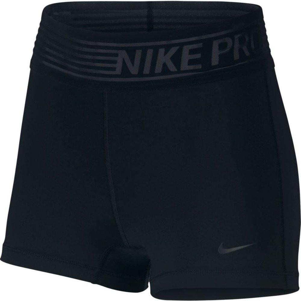 """nike pro deluxe 3""""/ 7.5 cm training shorts w czarne"""