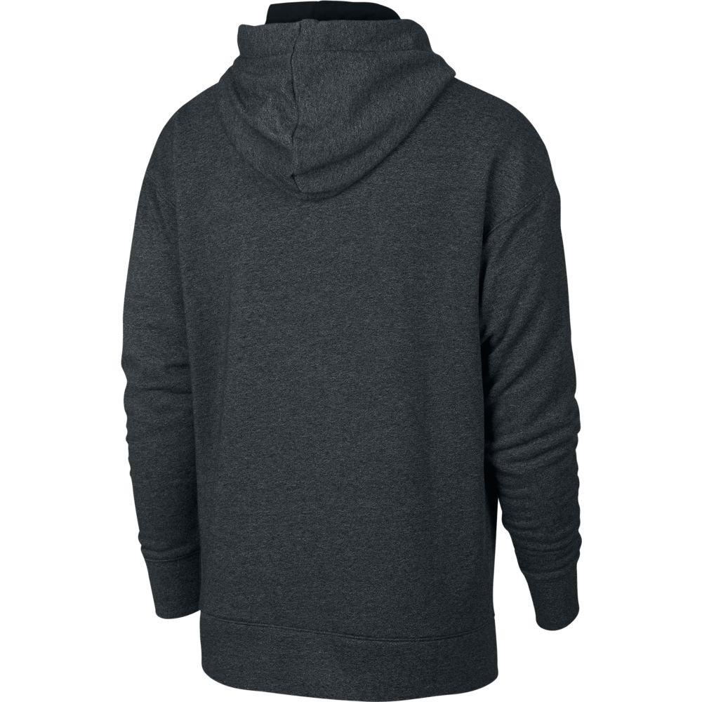 bluza nike heritage hoodie fz (928431-010)
