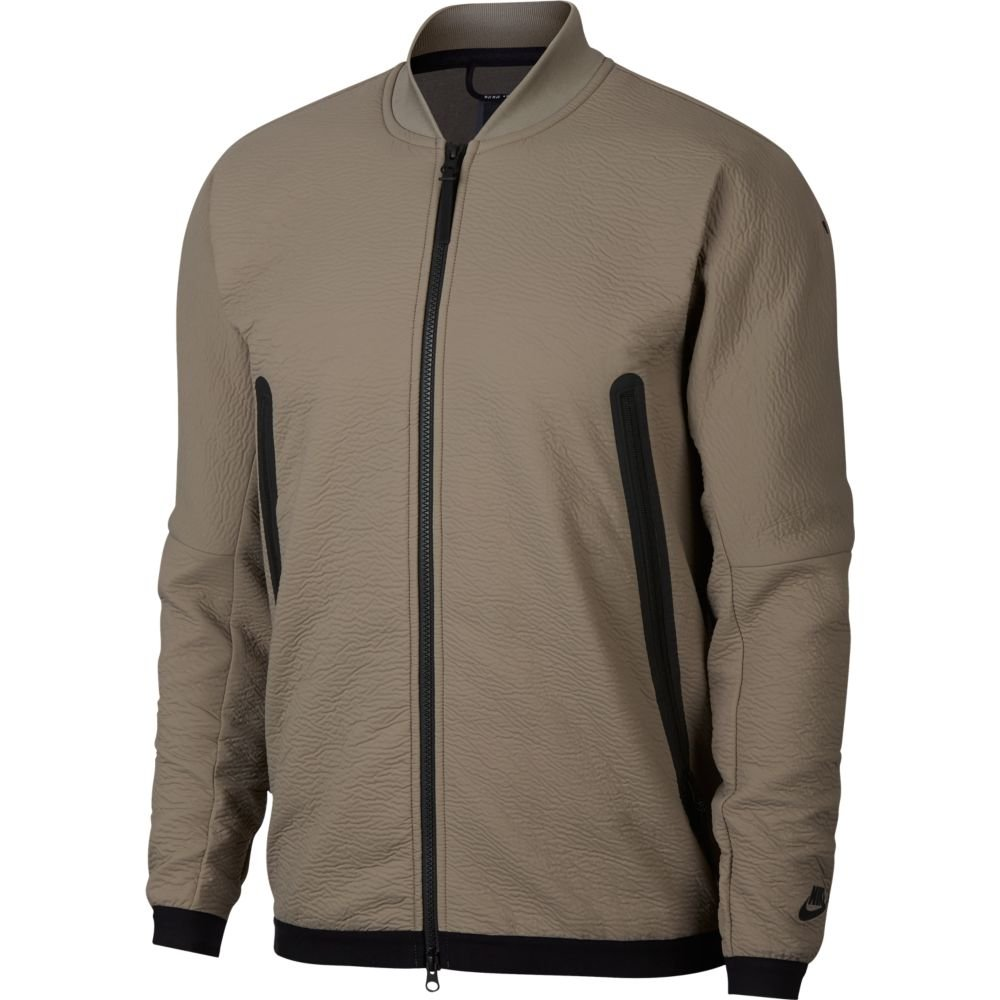 kurtka nike nsw tech pack jacket track woven (928561-285)