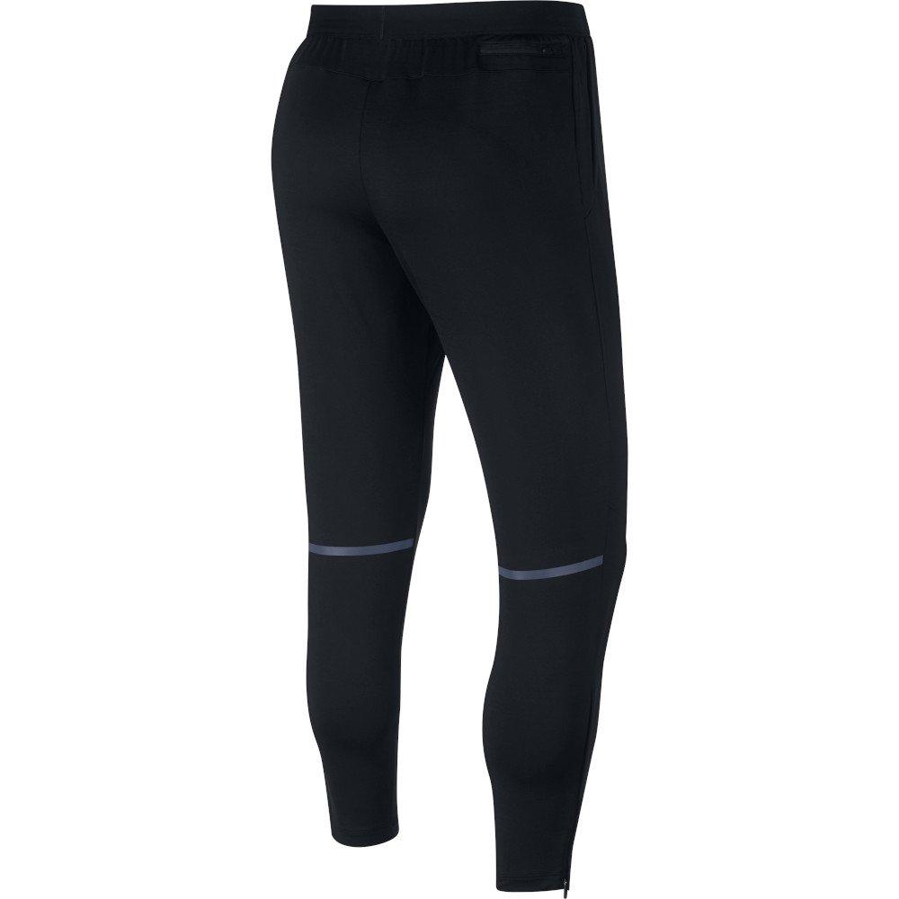 nike phenom trousers m czarne