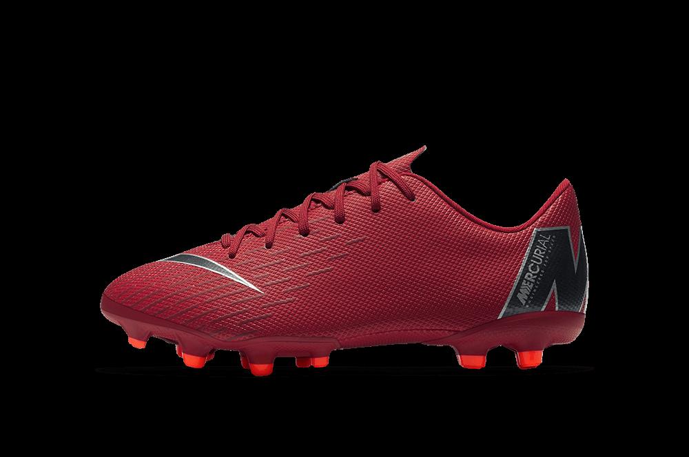 Buty piłkarskie Nike Mercurial Vapor 13 Club FGMG Junior AT8161 414 32