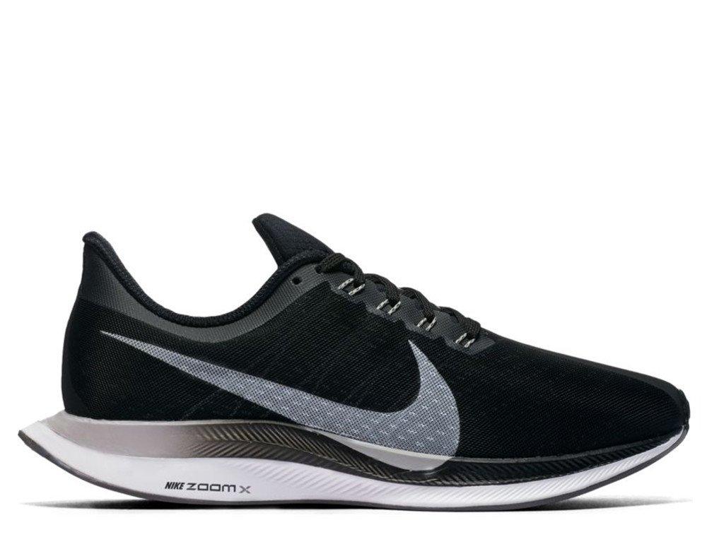 hurtownia online buty do biegania ujęcia stóp Nike Zoom Pegasus Turbo W Szaro-Czarne
