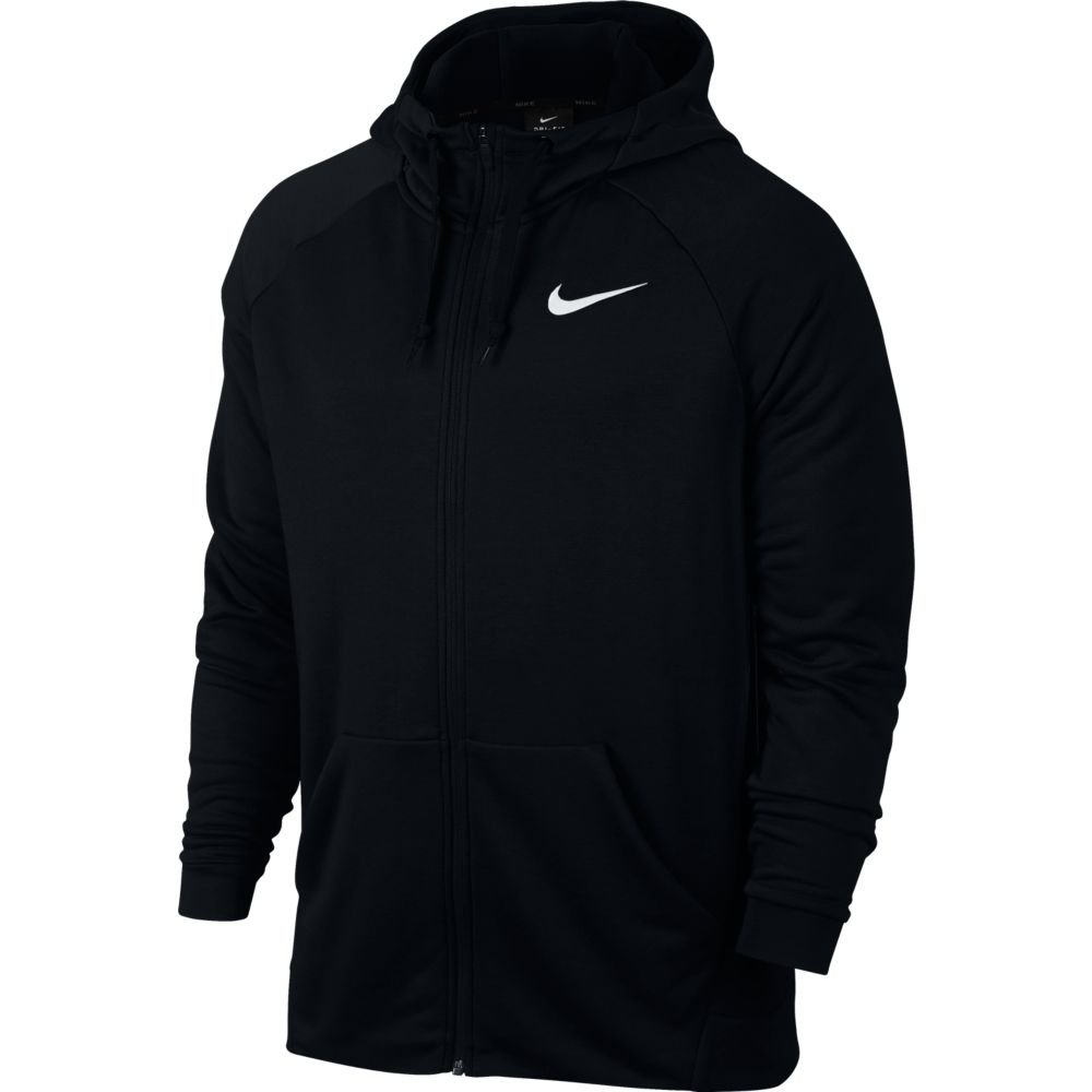 Bluza NIKE Dry FZ Fleece 860465 071 XL