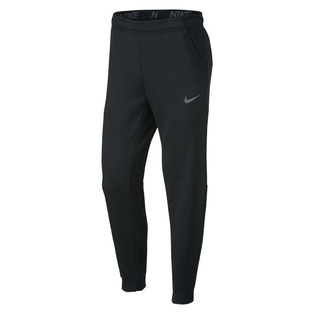 Spodnie męskie Nike Therma Tapered czarne 932255 010 Cena