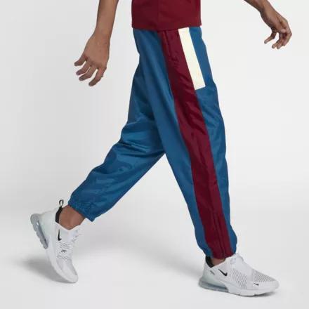 nike nsw woven trousers (aq1895-301)