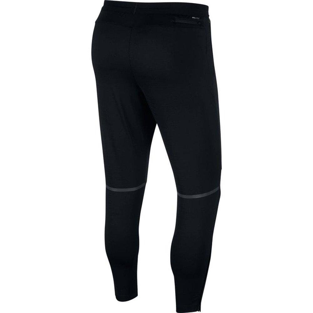 nike shield phenom trousers m czarne