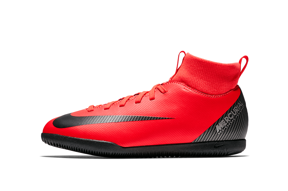 new styles various styles so cheap Nike Mercurial Superfly 6 CLUB CR7 IC Junior
