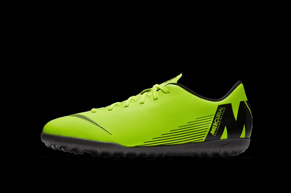 Buty piłkarskie Nike Mercurial Vapor X 12 Club TF AH7386 060