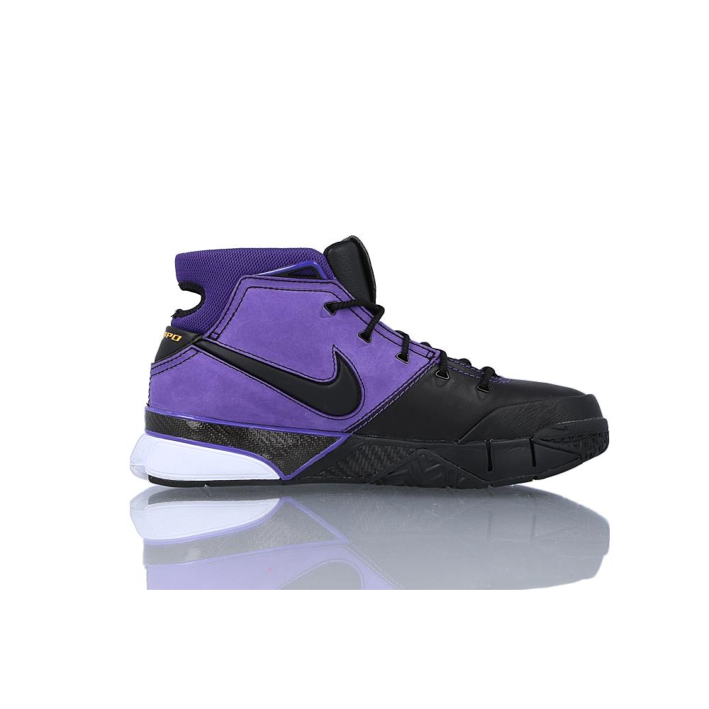 """kobe 1 protro """"purple reign"""""""