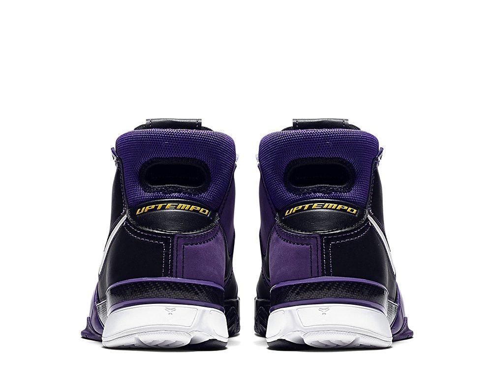 "nike kobe 1 protro ""purple reign"" (aq2728-004)"