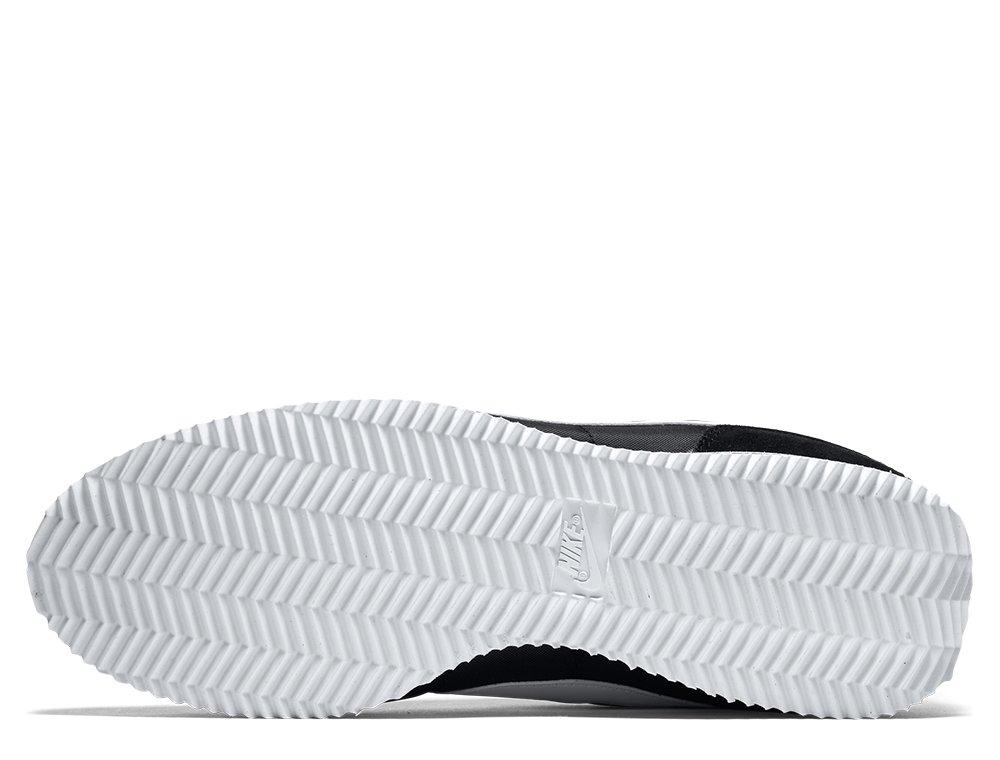 nike cortez basic nylon (819720-011)