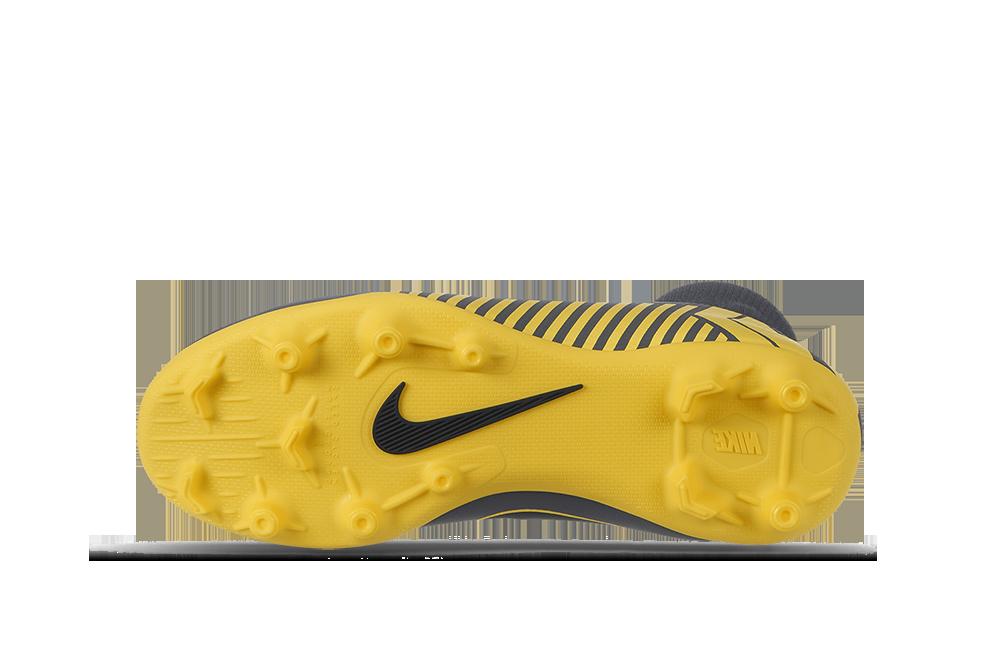 szerokie odmiany rozmiar 40 Najlepsze miejsce Nike Mercurial Superfly 6 Club FG/MG Junior