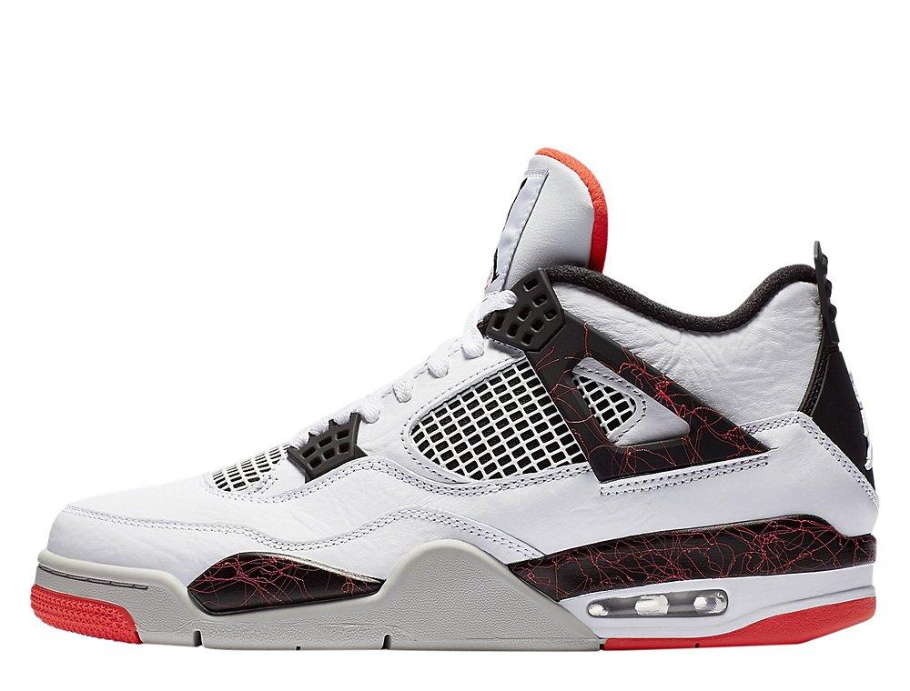 połowa ceny nowe wydanie kupować Buty Air Jordan 4 Retro