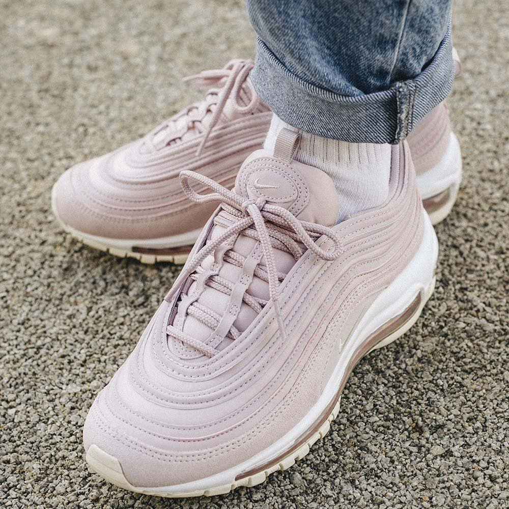 latest design great look brand new Nike Wmns Air Max 97 Premium (917646-500)
