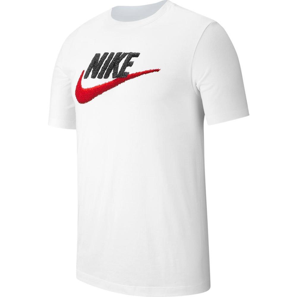 koszulka nike nsw brand mark (ar4993-100)