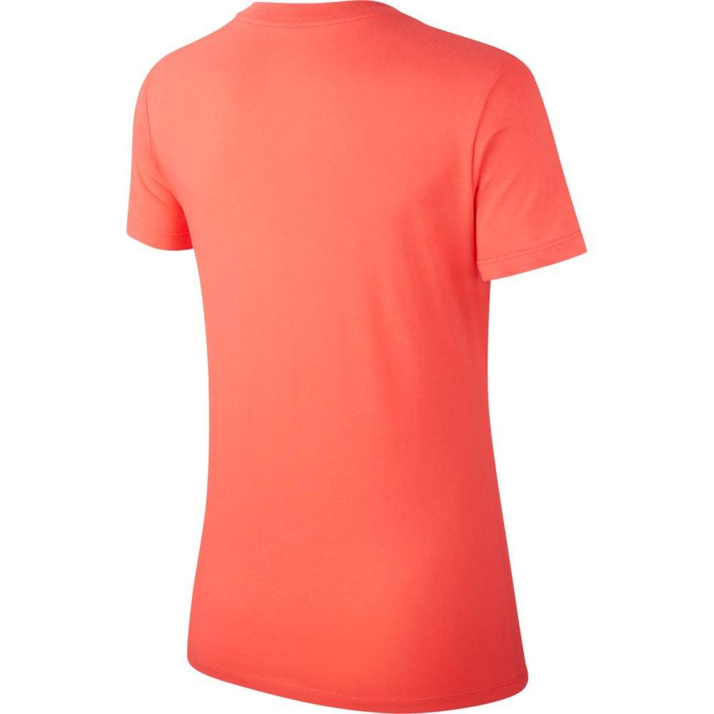 koszulka nike wmns nsw essential icon futura (bv6169-850)