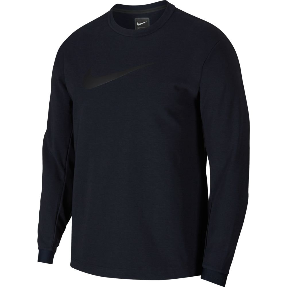 bluza nike nsw tech pack crew knit (ar1556-475)