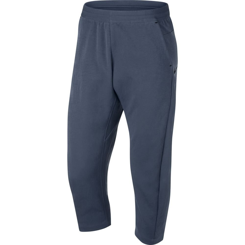 spodnie nike nsw tech pack pant crop wvn (ar1562-427)