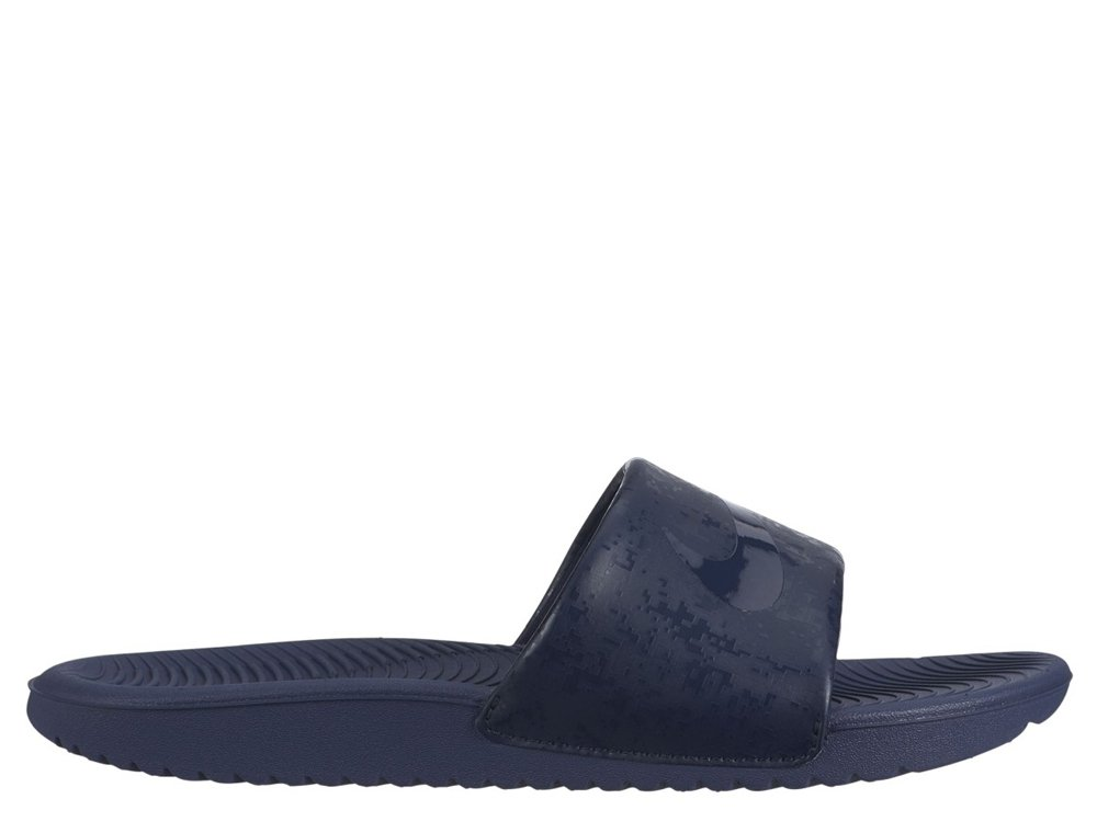 nike kawa slide (gs) (819352-401)