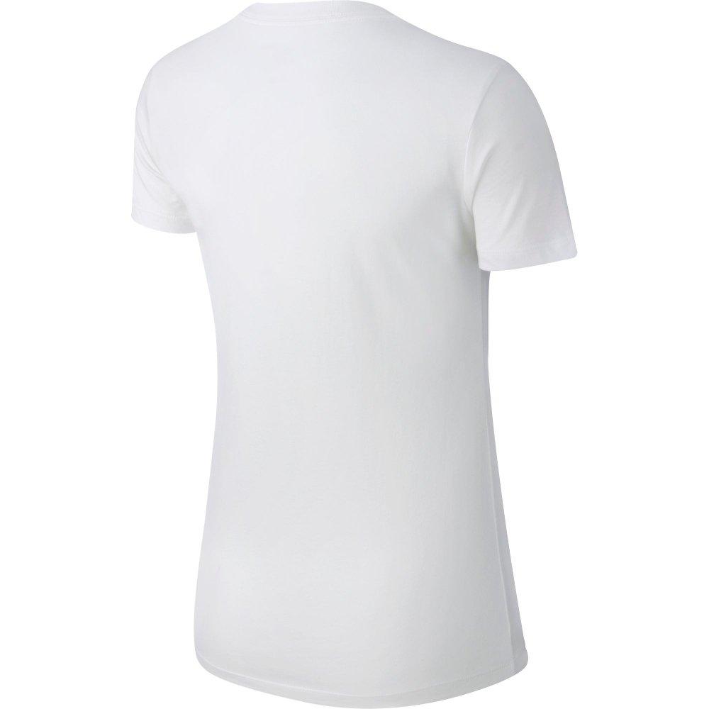 koszulka nike wmns nsw essential icon futura (bv6169-100)
