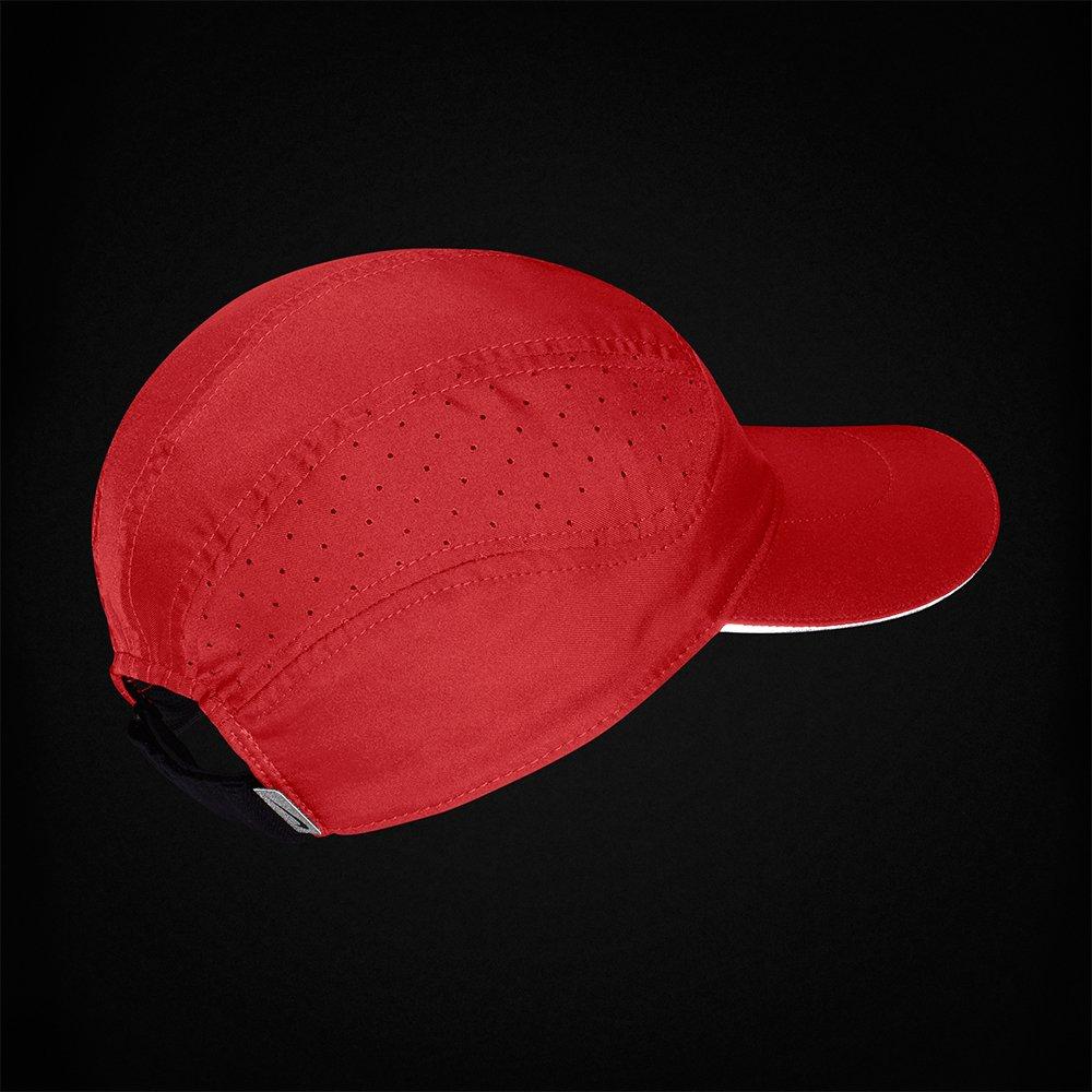 Nike AeroBill Tailwind Cap Elite W Ciemny Róż