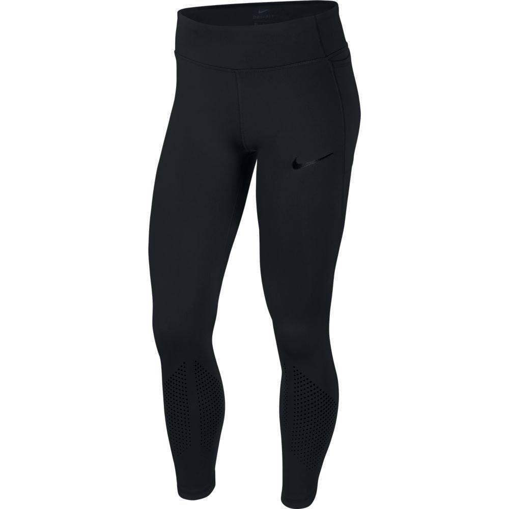 nike epic lux tights w czarne