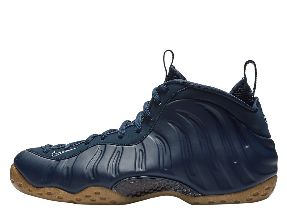 nike air foamposite one (314996-405)