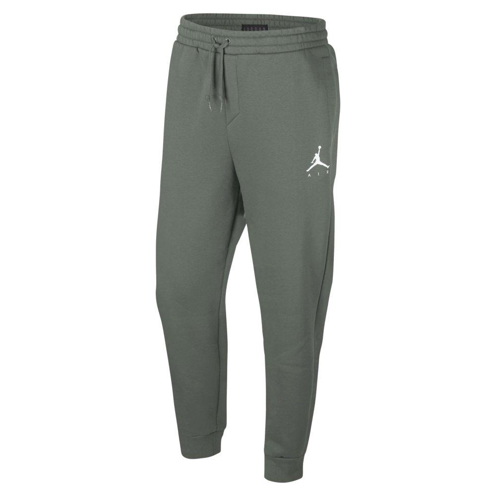 spodnie jordan jumpman fleece pant (940172-351)