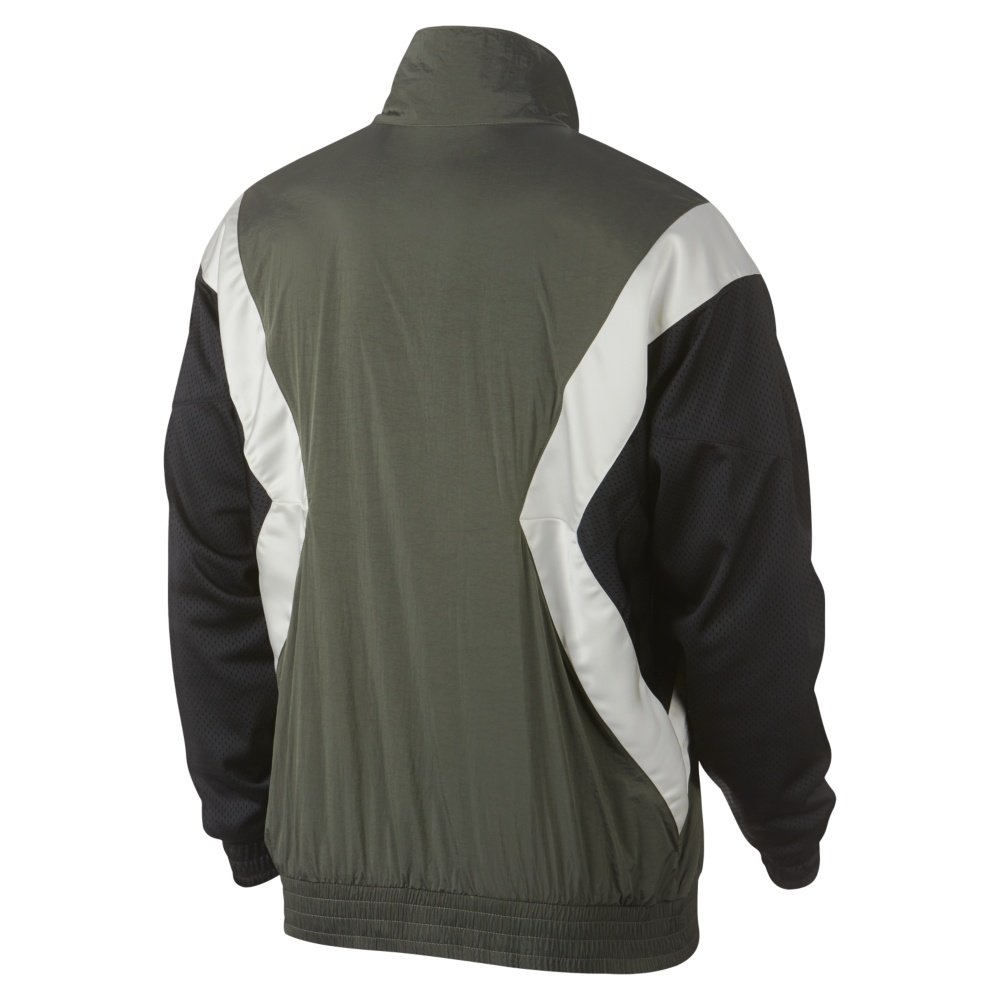 jordan flight warm-up jacket (ao0555-351)