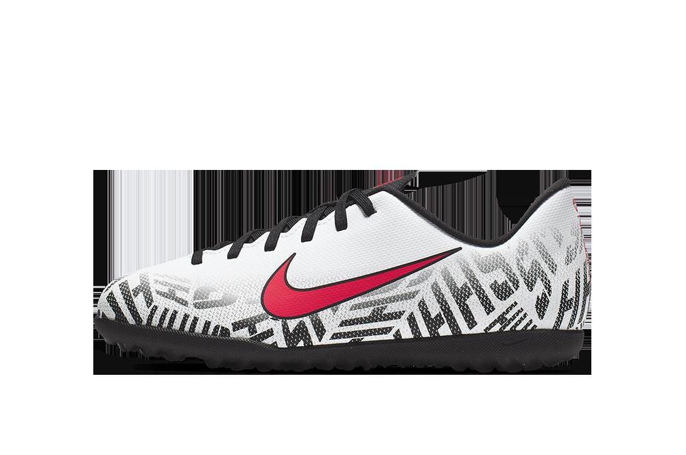 Buty Nike JNR Mercurial Vapor 12 Club GS NJR TF AV4764 170