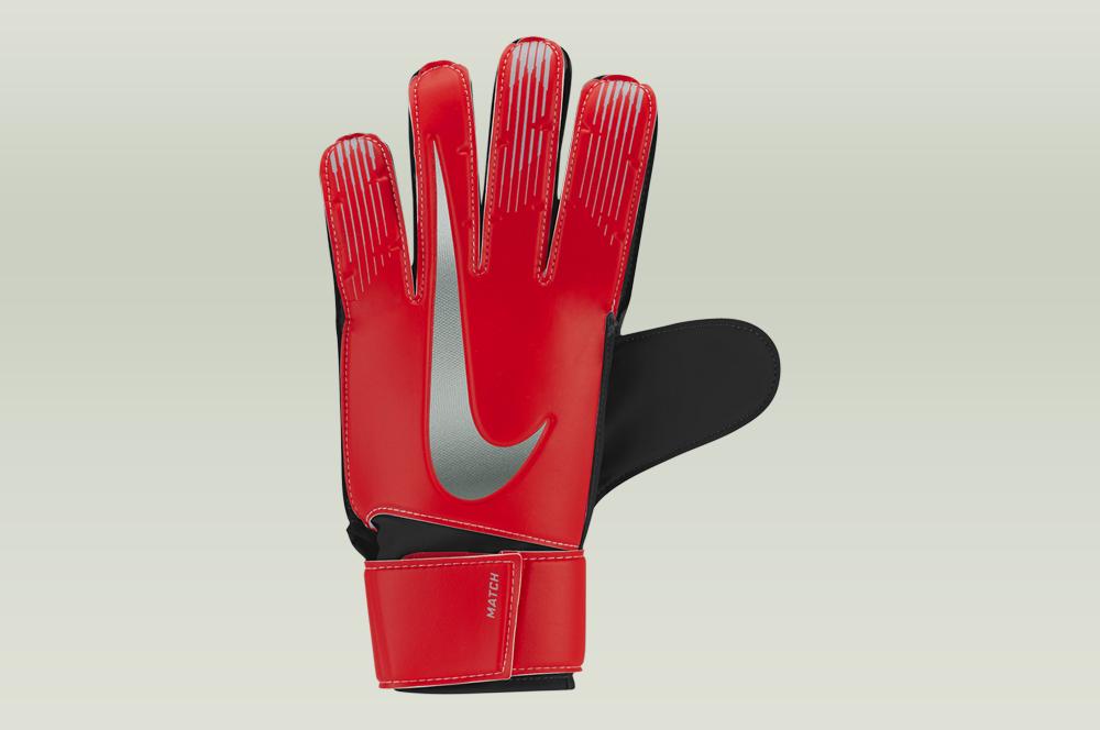 znana marka informacje o wersji na Stany Zjednoczone Rękawice Bramkarskie Nike GK Match (GS3370-657)