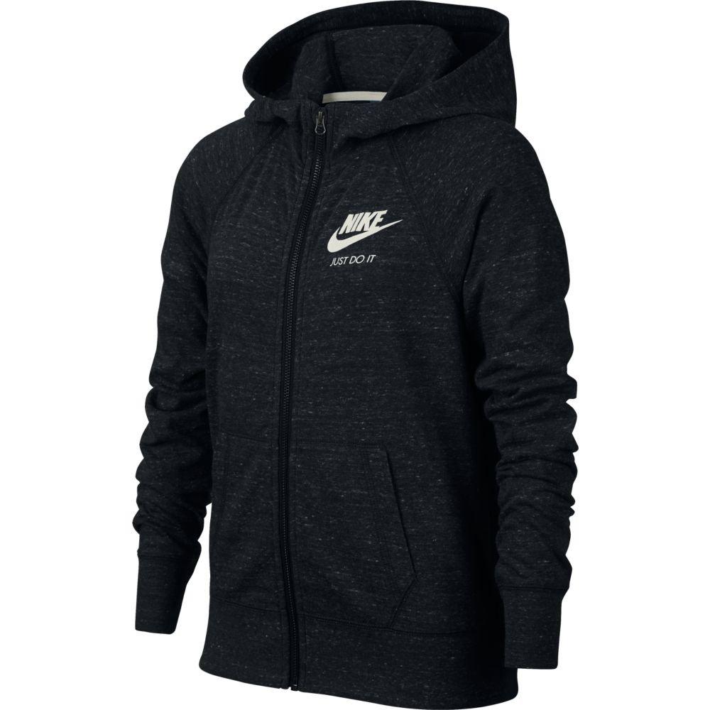 wysoka moda piękno buty na codzień Bluza Nike NSW Vintage Hoodie FZ (890271-010)