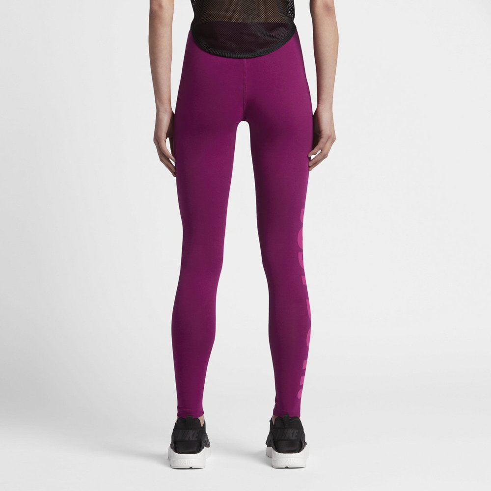 spodnie nike wmns nsw leg-a-see legging (726085-665)