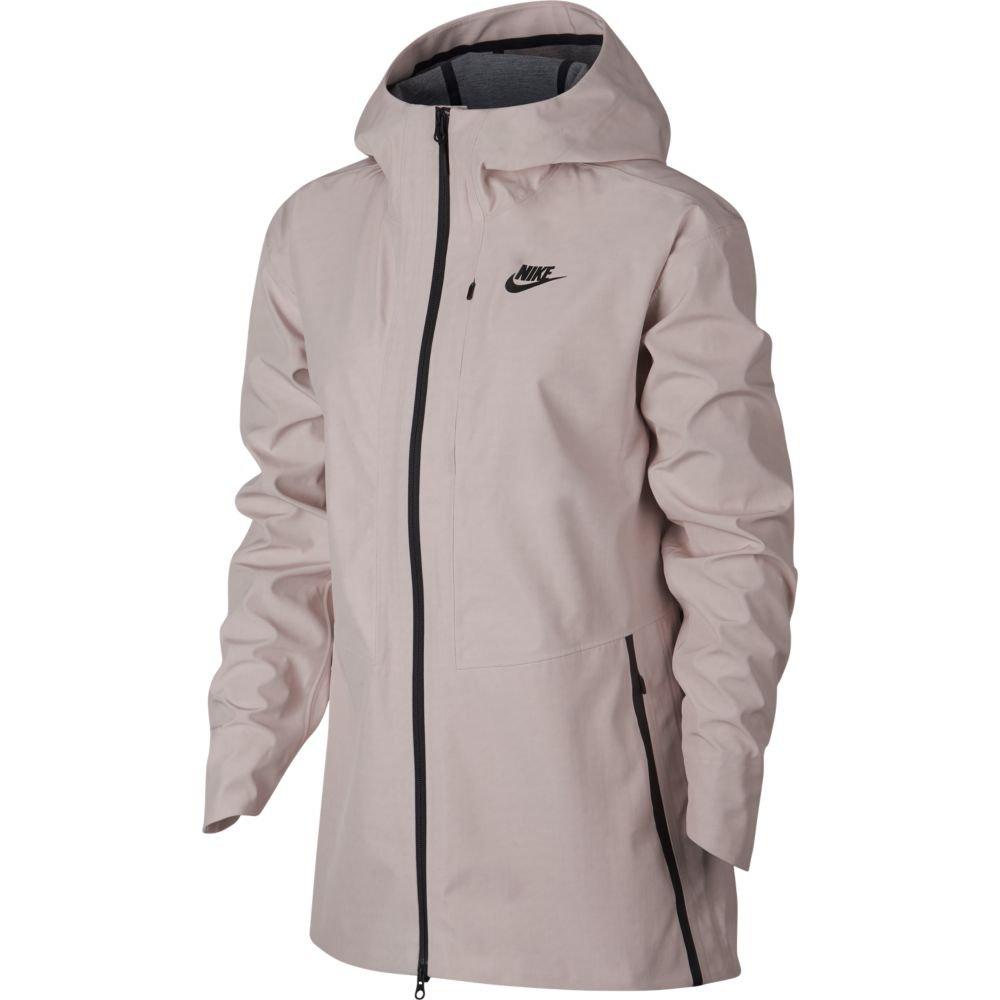kurtka nike wmns nsw tech woven jacket (883489-684)