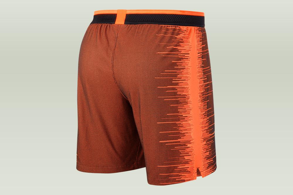 Spodenki Nike Vapor Knit Repel Strike 892889 014