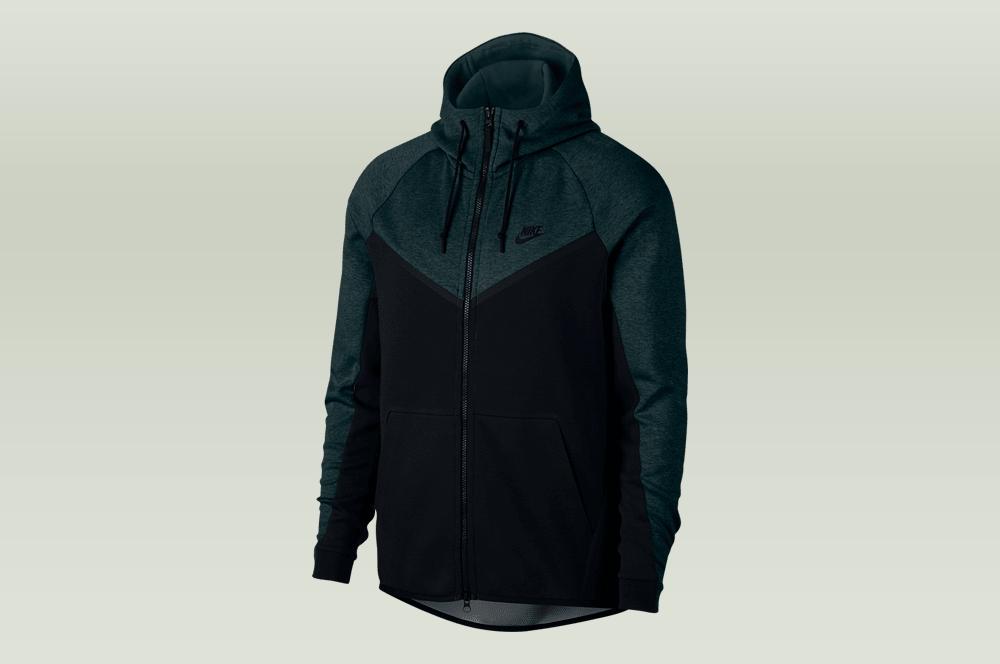 tania wyprzedaż usa kupuj bestsellery tania wyprzedaż usa Bluza Nike NSW Tech Fleece Windrunner (885904-328)
