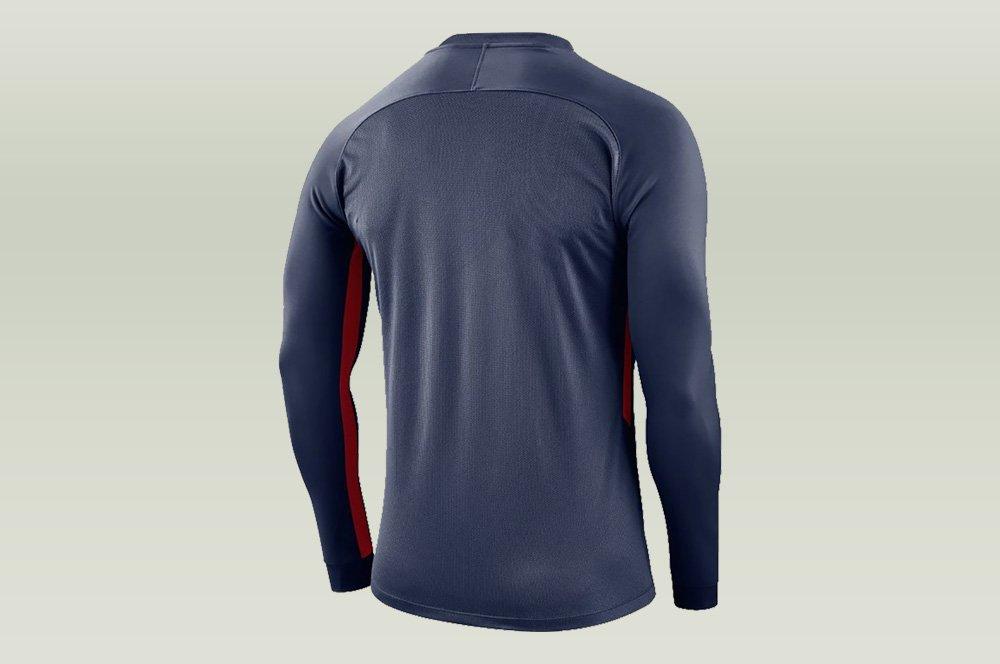 Koszulka Nike Tiempo Premier (894248 410)