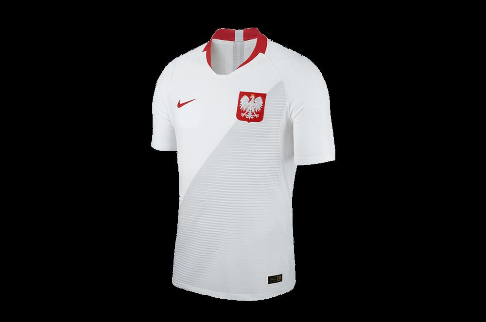 Koszulka Nike Polska WC 2018 H Vapor Match (922939 100)