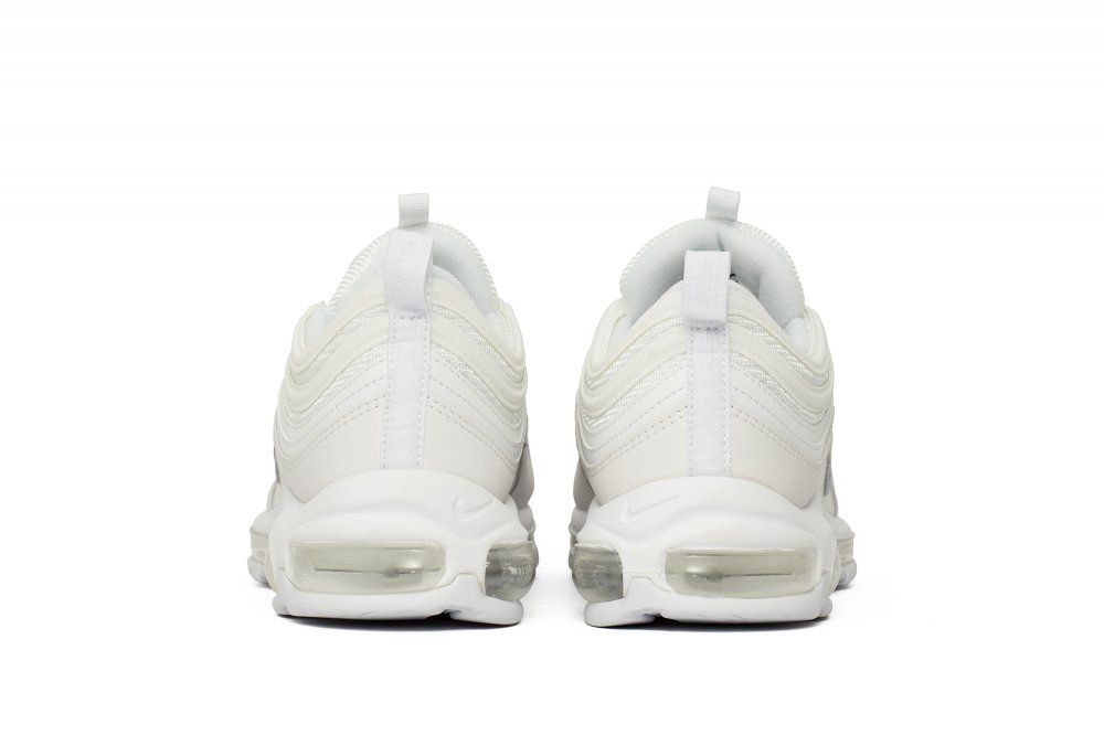 """Buty Nike Air Max 97 (CK9397 100) """"Graph Paper"""" 