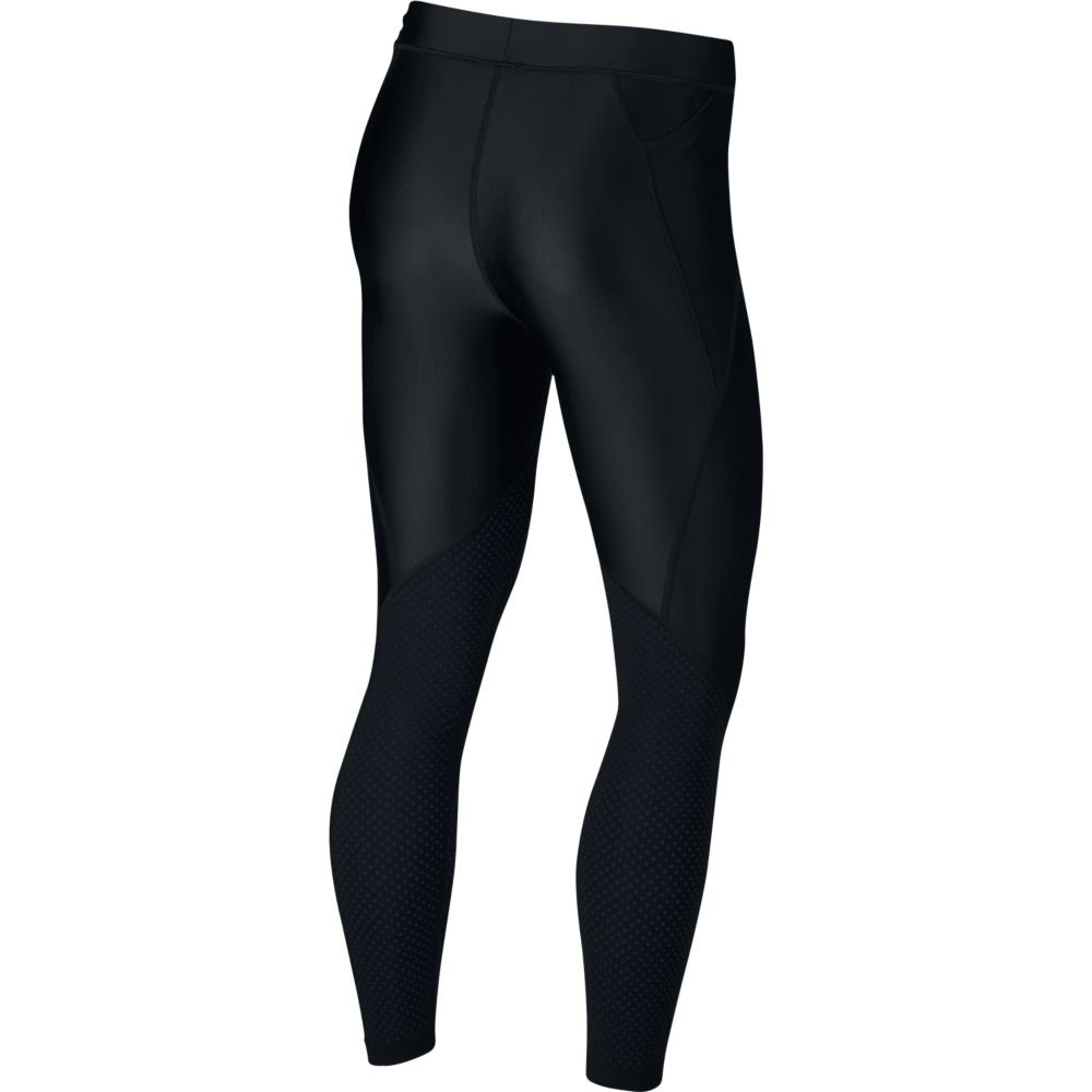 nike speed cool tights w czarne