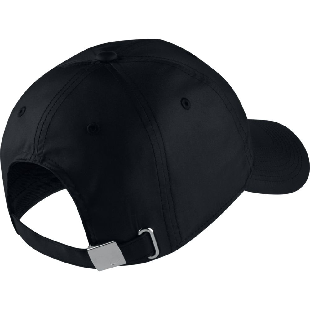 czapka nike h86 metal swoosh (943092-010)
