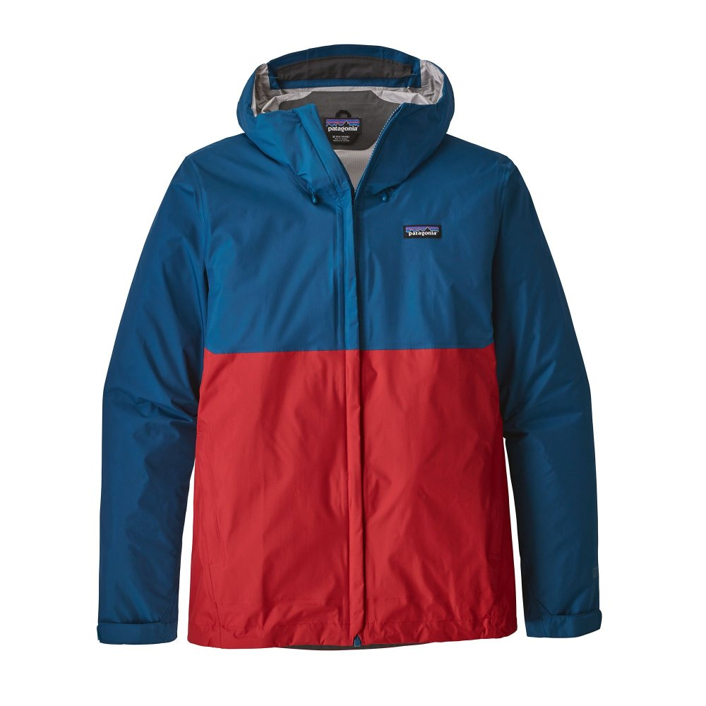 patagonia men's torrentshell jacket (83802-bsfe)