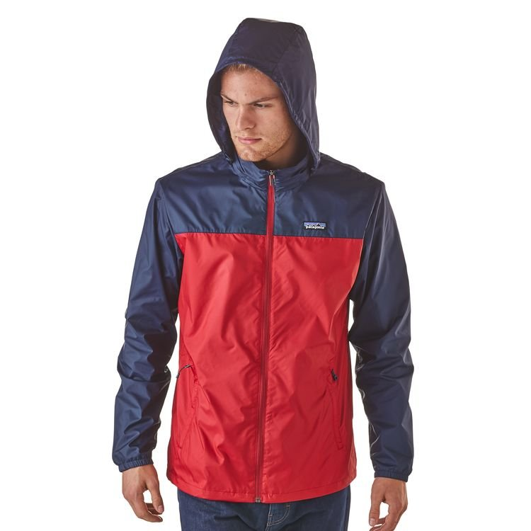 patagonia men's light & variable® jacket