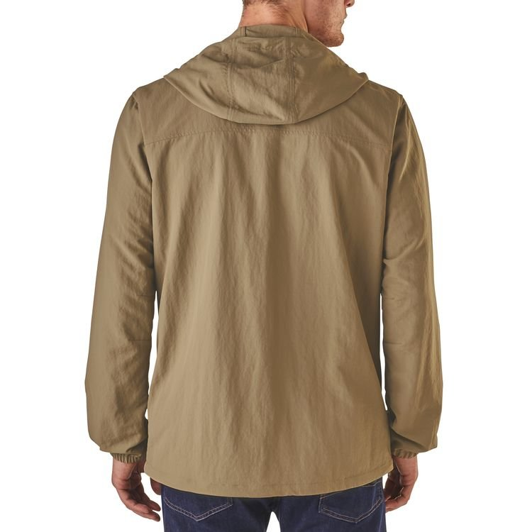 kurtka patagonia men's tezzeron jacket