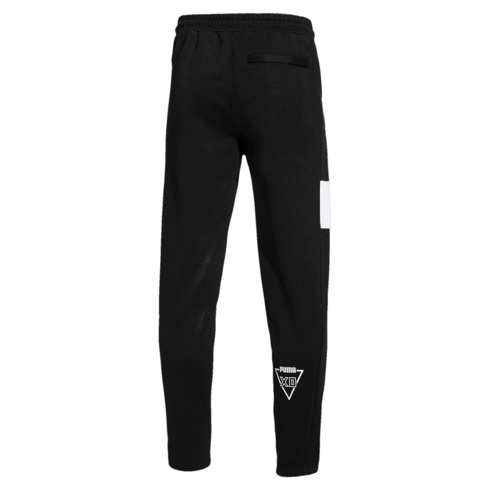 puma x xo homage to archive crop pants (57854501)