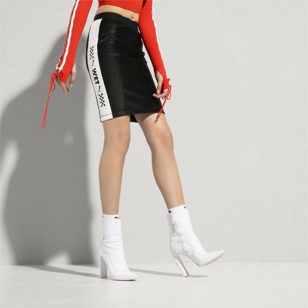 puma x fenty biker skirt (57745201)