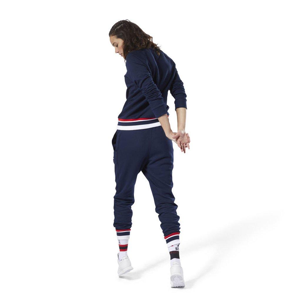 Reebok Classic Jogger Man Blå,Reebok hockey pants,Reebok