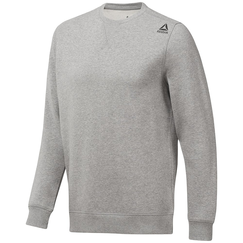 bluza element crewneck czarna