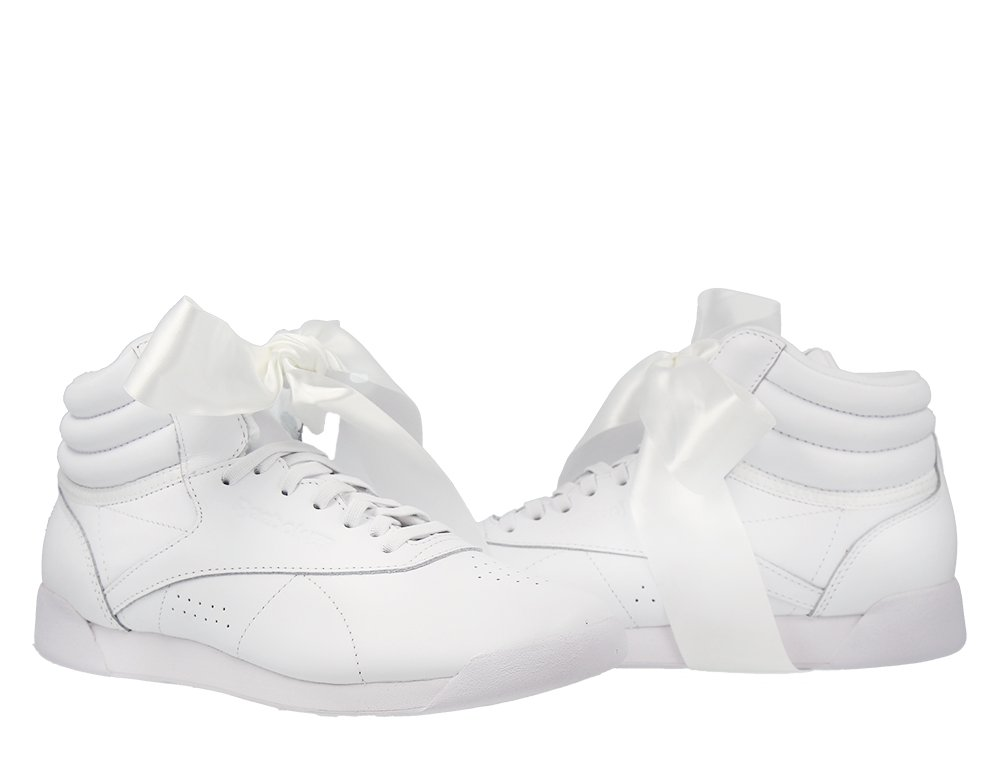 buty reebok w freestyle hi satin bow (cm8903)