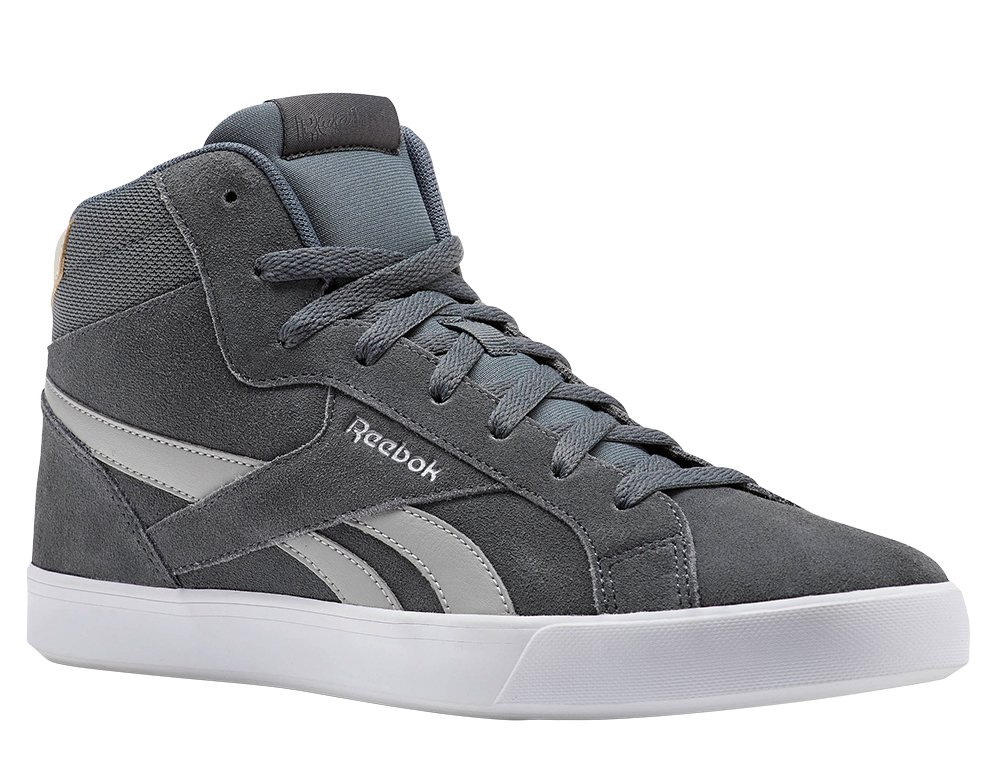 reebok royal complete 2ms grey